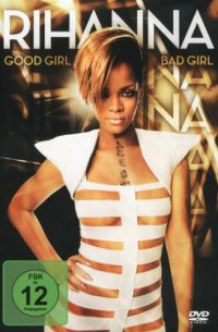 Cover Rihanna - Good Girl Bad Girl [DVD]
